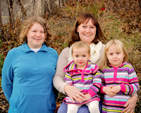 The Fraley Family {Fall 2013 Special}