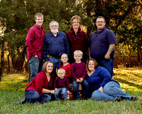 The Clark & Wells Clan [Family Session '13]